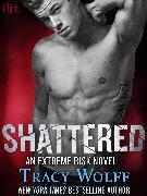 Cover-Bild zu Shattered (eBook) von Wolff, Tracy