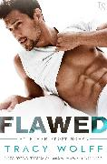 Cover-Bild zu Flawed (eBook) von Wolff, Tracy