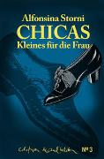 Cover-Bild zu Chicas von Storni, Alfonsina