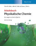Cover-Bild zu Arbeitsbuch Physikalische Chemie