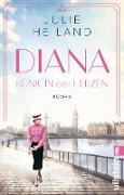 Cover-Bild zu Diana (eBook) von Heiland, Julie