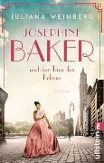 Cover-Bild zu Josephine Baker und der Tanz des Lebens von Weinberg, Juliana