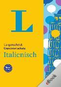 Cover-Bild zu Langenscheidt Grundwortschatz Italienisch (eBook) von Langenscheidt-Redaktion (Hrsg.)