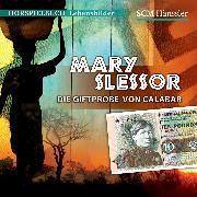 Cover-Bild zu Mary Slessor (Audio Download) von Engelhardt, Kerstin