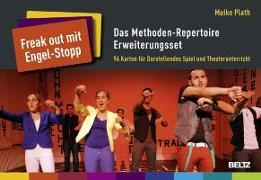 Cover-Bild zu Plath, Maike: »Freak out mit Engel-Stopp« - Das Methoden-Repertoire Erweiterungsset