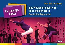 Cover-Bild zu Plath, Maike: Das Methoden-Repertoire Tanz und Bewegung