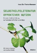 Cover-Bild zu Selbsthilfeliteratur effektiver nutzen (eBook) von De Florio-Hansen, Inez
