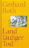 Cover-Bild zu Landläufiger Tod (eBook) von Roth, Gerhard