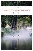 Cover-Bild zu Der Tote vom Kocher (eBook) von Roth, Tanja