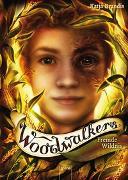 Cover-Bild zu Woodwalkers (4). Fremde Wildnis von Brandis, Katja