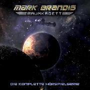 Cover-Bild zu Die komplette Hörspielserie (Audio Download) von Weymarn, Balthasar von