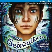 Cover-Bild zu Seawalkers (1) Gefährliche Gestalten (Audio Download) von Brandis, Katja