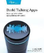 Cover-Bild zu Build Talking Apps for Alexa