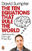 Cover-Bild zu The Ten Equations that Rule the World