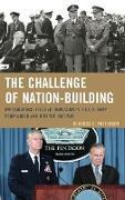 Cover-Bild zu The Challenge of Nation-Building von Patterson, Rebecca