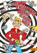 Cover-Bild zu Freddy Sidebottoms absolut peinliche Welt (eBook) von Patterson, Rebecca