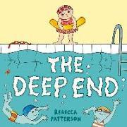 Cover-Bild zu The Deep End von Patterson, Rebecca