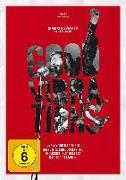 Cover-Bild zu Good Vibrations von Carberry, Colin