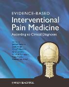 Cover-Bild zu Van Zundert, Jan (Hrsg.): Evidence-Based Interventional Pain Medicine