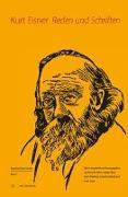 Cover-Bild zu Eisner, Kurt: Reden und Schriften