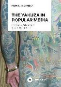 Cover-Bild zu Jacob, Frank (Hrsg.): The Yakuza in Popular Media