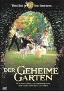 Cover-Bild zu Maberly, Kate (Schausp.): Der geheime Garten