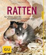 Cover-Bild zu Ratten von Ludwig, Gerd