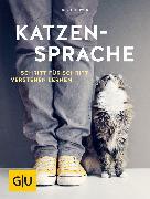 Cover-Bild zu Katzensprache (eBook) von Ludwig, Gerd