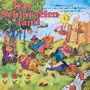 Cover-Bild zu Gerd von Haßler, Das Schlaraffenland (Audio Download) von Bechstein, Ludwig