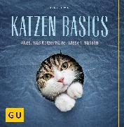Cover-Bild zu Katzen-Basics (eBook) von Ludwig, Gerd