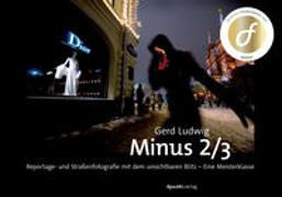 Cover-Bild zu Minus 2/3 von Ludwig, Gerd