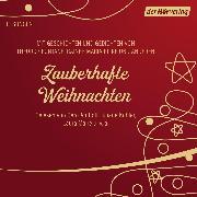 Cover-Bild zu Zauberhafte Weihnachten (Audio Download) von Rilke, Rainer Maria