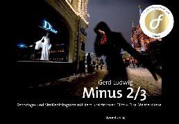 Cover-Bild zu Minus 2/3 (eBook) von Ludwig, Gerd