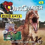 Cover-Bild zu Hector, Christian: Folge 6: Der Vulkanausbruch (Audio Download)
