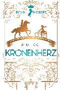 Cover-Bild zu Royal Horses (1). Kronenherz (eBook) von Hoch, Jana