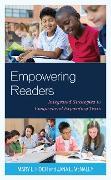 Cover-Bild zu Empowering Readers (eBook) von Hoch, Mary L.