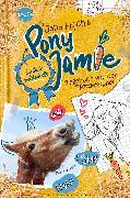 Cover-Bild zu Pony Jamie - Einfach heldenhaft! (1). Tagebuch von der Pferdekoppel (eBook) von Hoch, Jana