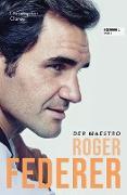 Cover-Bild zu Roger Federer (eBook) von Clarey, Christopher