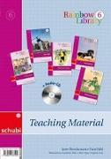 Cover-Bild zu Rainbow Library 6. Teaching Material von Brockmann-Fairchild, Jane