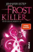 Cover-Bild zu Frostkiller von Estep, Jennifer