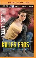 Cover-Bild zu Killer Frost von Estep, Jennifer