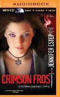Cover-Bild zu Crimson Frost von Estep, Jennifer