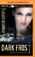 Cover-Bild zu Dark Frost von Estep, Jennifer