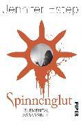 Cover-Bild zu Spinnenglut (eBook) von Estep, Jennifer