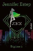 Cover-Bild zu Jinx (eBook) von Estep, Jennifer