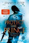 Cover-Bild zu Protect the Prince von Estep, Jennifer
