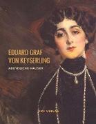 Cover-Bild zu Abendliche Häuser von Graf Von Keyserling, Eduard