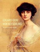 Cover-Bild zu Feiertagskinder von Graf Von Keyserling, Eduard