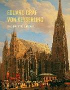Cover-Bild zu Die dritte Stiege von Graf Von Keyserling, Eduard
