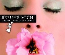 Cover-Bild zu Berühr mich! (Audio Download) von Rilke, Rainer Maria